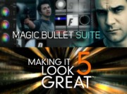 Full length video training series presented by motion graphics industry professionals. Click here to visit Motionworks website!
