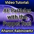 Thumbnail for:  Using the Puppet Tool with Particles