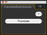 Thumbnail for: TranslateExpressions 2.0