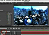 Thumbnail for: Crime Avenue