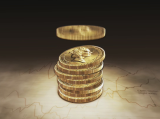 Thumbnail for: Coin Stack