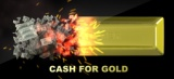Thumbnail for: Change your Gold into Cash